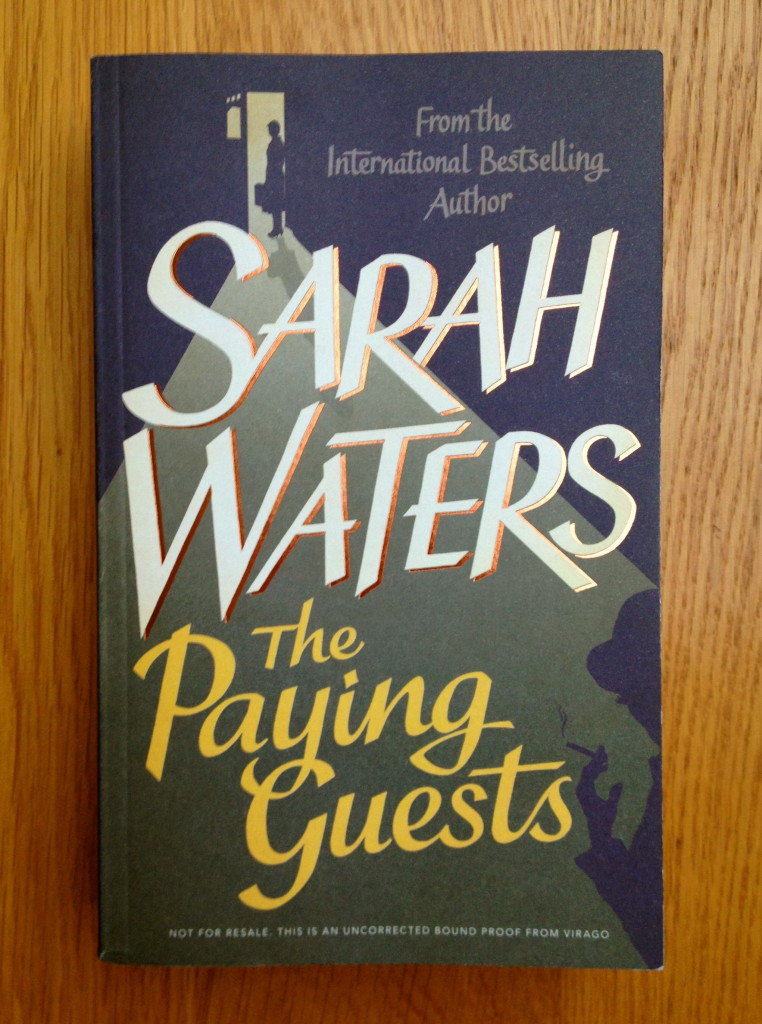 The Paying Guests Book Review The Surrey Edit