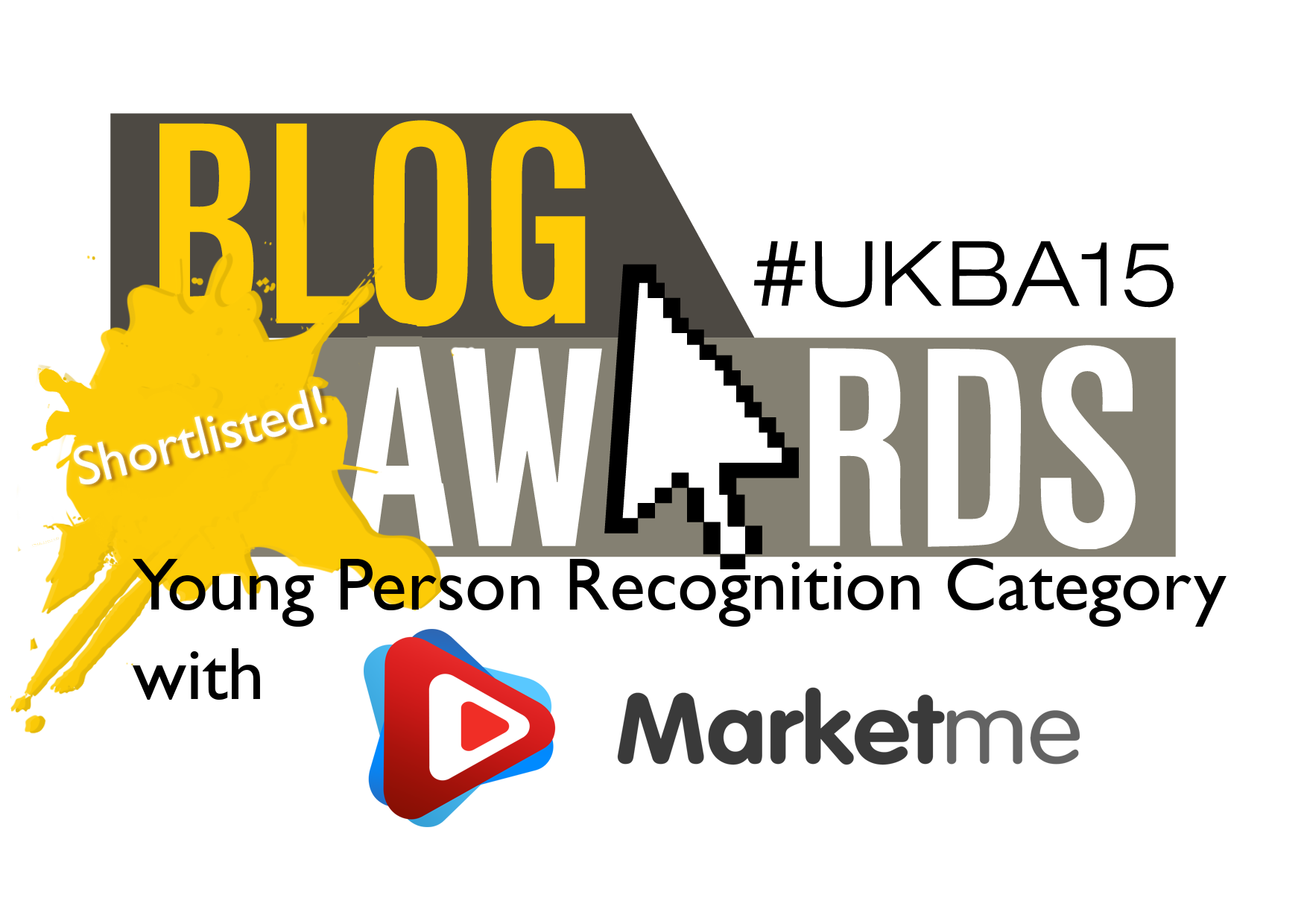 UK Blog Awards Shortlist